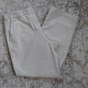 L.L. Bean Classic Fit Bayside Wrinkle Free Pants